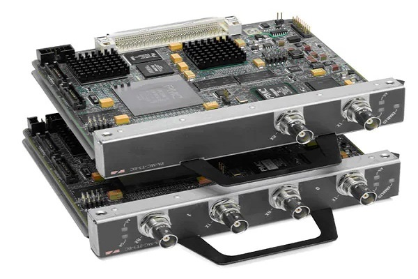 Cisco port Adapters