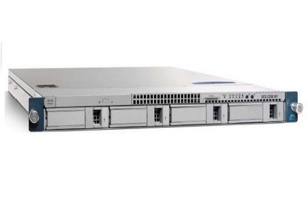 Cisco UCS m1 series rental