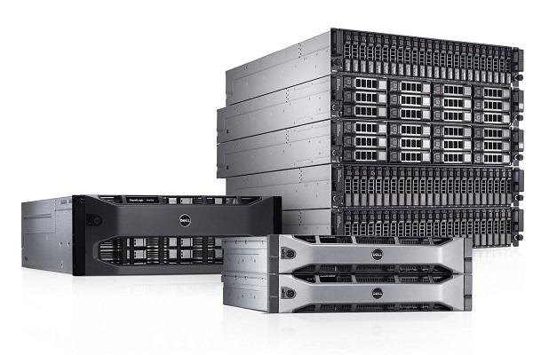 IT equipment rental - servers